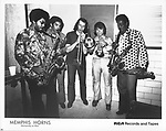 Memphis Horns..photo from promoarchive.com/ Photofeatures....