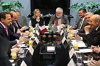 São Paulo (SP), 30/07/2019 - Politica / Governo / São Paulo -João Doria, Governador de São Paulo, reúne-se com o Ministro da Europa e dos Negócios Estrangeiros da França, Jean Yves Le Drian, nesta terça-feira, 30. (Foto: Charles Sholl/Brazil Photo Press/Agencia O Globo) Política