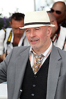 .../Director Jacques Audiard poses at the 'De Rouille et D'os' Photocall during the 65th Annual Cannes Film Festival at Palais des Festivals on May 17, 2012 in Cannes, France.  .. Credit: Palme2012/ News Pictures/MediaPunch Inc. ***FOR USA ONLY***