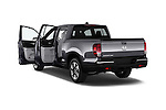 Car images of 2017 Honda Ridgeline RTL-T 4 Door Pick-up Doors