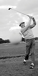 Comedian Bob Hope golfing  Killarney in 1968.<br /> Picture by Donal MacMonagle.
