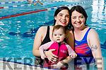 Adeline, Carmen Rose and Paula Fahey Palma.