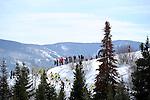 2010 MW DI Skiing Championships