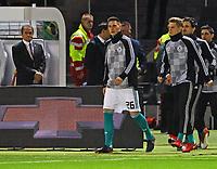 Niklas Süle (Deutschland Germany) - 27.03.2018: Deutschland vs. Brasilien, Olympiastadion Berlin