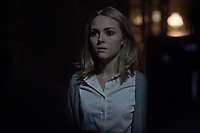 AnnaSophia Robb in Down a Dark Hall (2018) <br /> *Filmstill - Editorial Use Only*<br /> CAP/RFS<br /> Image supplied by Capital Pictures