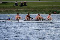 Challenge 4+ - Wallingford 2015
