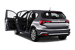 Car images of 2016 Fiat Tipo Lounge 5 Door Hatchback Doors
