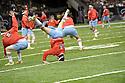 Saints football Superdome