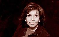 Ritanna Armeni, italian jiornalist and writer. Milan 24/03/2006  © Leonardo Cendamo