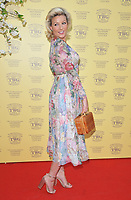 Natalie Rushdie at the TWG Tea London gala flagship store launch party, TWG Tea Salon &amp; Boutique, Leicester Square, London, England, UK, on Monday 02 July 2018.<br /> CAP/CAN<br /> &copy;CAN/Capital Pictures