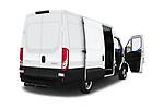 Car images of 2018 Iveco Daily S 4 Door Cargo Van Doors