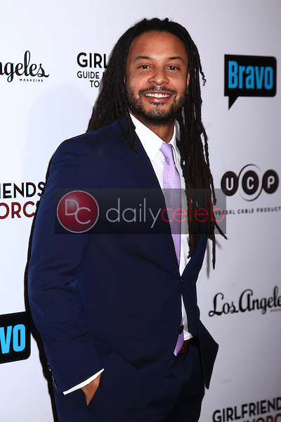 "Brandon Jay McLaren<br /> at the ""Girlfriends Guide to Divorce"" Premiere Screening, Ace Hotel, Los Angeles, CA 11-18-14<br /> David Edwards/DailyCeleb.com 818-915-4440"