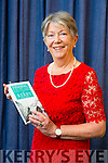 Kay Moloney Caball launches her new book Finding your Ancestors in Kerry at Kerry County  Library on Monday