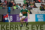 Gearoid Hassett Kerry  during the Munster Minor Football Final between Kerry and Cork at Pairc Ui Chaoimh, Cork on Saturday night.