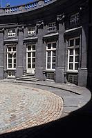 """Europe/France/Auvergne/63/Puy-de-Dôme/Clermont-Ferrand: Hôtel de """"Chazerat"""" rue Pascal"""