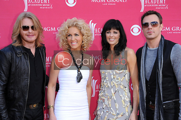 Little Big Town<br />