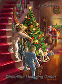 Marcello, CHRISTMAS CHILDREN, WEIHNACHTEN KINDER, NAVIDAD NIÑOS, paintings+++++,ITMCXM1815A,#xk#