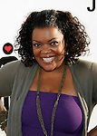"""HOLLYWOOD, CA. - July 16: Yvette Nicole Brown arrives at the Los Angeles premiere of """"The Ugly Truth"""" held at the Pacific's Cinerama Dome on July 16, 2009 in Hollywood, California."""