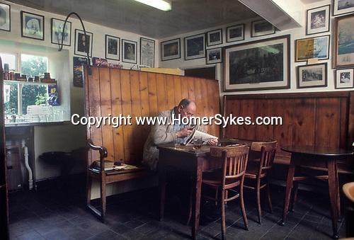 The Village Pub. Lord Nelson, Burnham Thorpe, Norfolk. England
