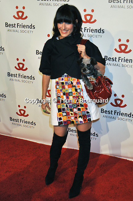Lisa Edelstein -<br /> 15th Annual Lint Roller Party, Best Friend Animal Society at the Hollywood Palladium in Los Angeles.