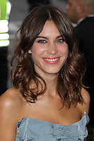 """NEW YORK CITY, NY, USA - MAY 05: Alexa Chung at the """"Charles James: Beyond Fashion"""" Costume Institute Gala held at the Metropolitan Museum of Art on May 5, 2014 in New York City, New York, United States. (Photo by Xavier Collin/Celebrity Monitor)"""