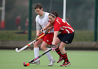 Havering HC Ladies 4th XI vs Basildon HC Ladies 4th XI 06-02-10