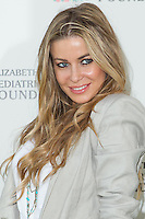 "Carmen Electra at the 23rd Annual ""A Time for Heroes"" Celebrity Picnic Benefitting the Elizabeth Glaser Pediatric AIDS Foundation. Los Angeles, California. June 3, 2012. © mpi22/MediaPunch Inc."