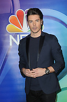 www.acepixs.com<br /> March 2, 2017  New York City<br /> <br /> Josh Henderson attending the NBCUniversal Press Junket for midseason at the Four Seasons Hotel New York on March 2, 2017 in New York City.<br /> <br /> Credit: Kristin Callahan/ACE Pictures<br /> <br /> Tel: 646 769 0430<br /> Email: info@acepixs.com
