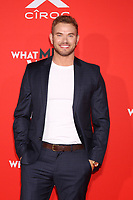 "LOS ANGELES - JAN 28:  Kellan Lutz at the ""What Men Want"" Premiere at the Village Theater on January 28, 2019 in Westwood, CA"