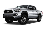 Toyota Tacoma TRD Off Road Double Cab Pickup 2018