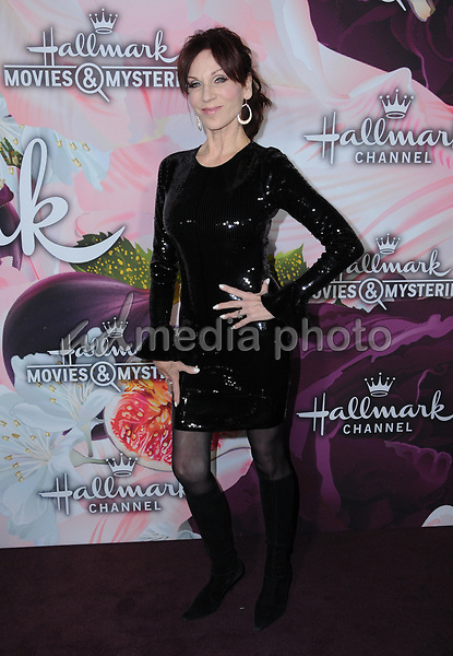 13 January 2018 - Pasadena, California - Marilu Henner. Hallmark Channel and Hallmark Movies & Mysteries Winter 2018 TCA Event held at Tournament House. Photo Credit: Birdie Thompson/AdMedia