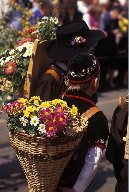 Sechselauten, Spring Festival, Zurich, Switzerland