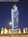 Olympic Welcome Plaza, Park City, Utah