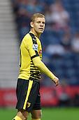 25/08/2015 Capital One Cup, Second Round Preston North End v Watford<br /> Matej Vydra