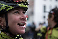 Annemiek Van Vleuten (NED/Mitchelton Scott) wins the 3th Liège-Bastogne-Liège-Femmes 2019 (1.WWT)<br /> 1 Day Race: Bastogne – Liège 138,5km<br /> <br /> ©kramon