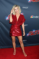"""LOS ANGELES - AUG 20:  Julianne Hough at the """"America's Got Talent"""" Season 14 Live Show Red Carpet at the Dolby Theater on August 20, 2019 in Los Angeles, CA"""