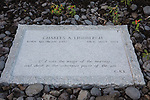 Charles Lindbergh's Grave, Palapala Ho'Omau Congregational Church Grave Yard
