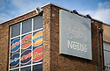 27/11/17<br /> <br /> Nestlé's factory at Fawdon, Newcastle Upon Tyne.<br />   <br /> All Rights Reserved F Stop Press Ltd. +44 (0)1335 344240 +44 (0)7765 242650  www.fstoppress.com