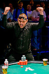 2013 WSOP Event #36: $1500 No-Limit Hold'em Shootout