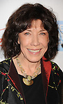 BEVERLY HILLS, CA - OCTOBER 28: Lily Tomlin  arrives at Peace Over Violence 40th Annual Humanitarian Awards dinner at Beverly Hills Hotel on October 28, 2011 in Beverly Hills, California.