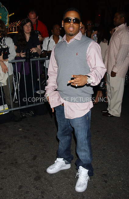 WWW.ACEPIXS.COM . . . . . ....August 30, 2006, New York City. ....Bobby Valentino attends the 6th Annual BMI Urban Awards. ....Please byline: KRISTIN CALLAHAN - ACEPIXS.COM.. . . . . . ..Ace Pictures, Inc:  ..(212) 243-8787 or (646) 769 0430..e-mail: info@acepixs.com..web: http://www.acepixs.com