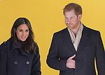 PRINCE HARRY AND FIANCEE MEGHAN MARKLE APART AT CHRISTMAS<br /> Meghan Markle is expected to spend her last Christmas with her family while Prince Harry spends his with members of the Royal Family at Sandringham.<br /> This will be the last opportunity that the Princess-to-be, will have to catch up with her family and friends over the festive period. Once married she will have to spend Christmas with The Queen and members of the Royal Family at Sandringham.<br /> Joining the Royal Family wlll see a big upheaval for Meghan from her present routine.<br /> Meghan will join Harry soon after Christmas and see the New Year in together.<br /> Meghan Markle and Prince Harry will marry at Windsor Castle in May 2018.<br /> Mandatory Photo Credit: &copy;Francis Dias/NEWSPIX INTERNATIONAL<br /> <br /> IMMEDIATE CONFIRMATION OF USAGE REQUIRED:<br /> Newspix International, 31 Chinnery Hill, Bishop's Stortford, ENGLAND CM23 3PS<br /> Tel:+441279 324672  ; Fax: +441279656877<br /> Mobile:  07775681153<br /> e-mail: info@newspixinternational.co.uk<br /> Usage Implies Acceptance of Our Terms &amp; Conditions<br /> Please refer to usage terms. All Fees Payable To Newspix International