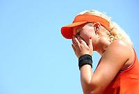 PICTURE BY DAVE WINTER/SWPIX.COM - Tennis - French Open 2012 - Roland Garros, Paris, France - 28/05/12 - Kristina MLADENOVIC.