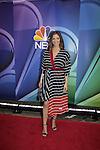 Bianca Kajich - Undateable - NBC Upfront at Radio City, New York City, New York on May 11, 2015 (Photos by Sue Coflin/Max Photos)