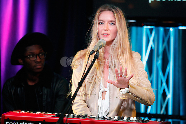 BALA CYNWYD, PA - MAY 5 :  Bahari visit Q102 performance studio in Bala Cynwyd, Pa on May 5, 2016  photo credit Star Shooter / MediaPunch