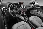 2014 Audi A1 Ambition 3 Door Hatchback 2WD