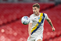 Oxford United's Josh Ruffels <br /> <br /> Photographer Andrew Kearns/CameraSport<br /> <br /> Sky Bet League One Play Off Final - Oxford United v Wycombe Wanderers - Monday July 13th 2020 - Wembley Stadium - London<br /> <br /> World Copyright © 2020 CameraSport. All rights reserved. 43 Linden Ave. Countesthorpe. Leicester. England. LE8 5PG - Tel: +44 (0) 116 277 4147 - admin@camerasport.com - www.camerasport.com