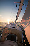 Sailboats, Sailing, Motoryachts, Ships and Vessels