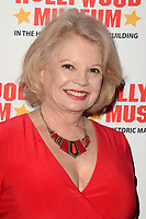 """LOS ANGELES - JAN 18:  Kathy Garver at the 40th Anniversary of """"Knots Landing"""" Exhibit at the Hollywood Museum on January 18, 2020 in Los Angeles, CA"""