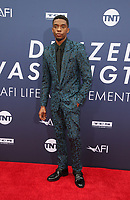 6 June 2019 - Hollywood, California - Chadwick Boseman. The American Film Institute's 47th Life Achievement Award Gala Tribute To Denzel Washington  held at Dolby Theatre.    <br /> CAP/ADM/FS<br /> ©FS/ADM/Capital Pictures